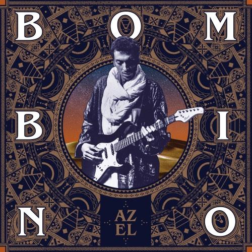Bombino - Azel width=