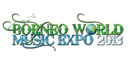 Inaugural Borneo World Music Expo to Attract Industry Professionals to Southeast Asia