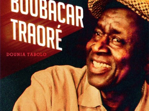 Boubacar Traoré's Dounia Tabolo at the Top of the Transglobal World Music Chart