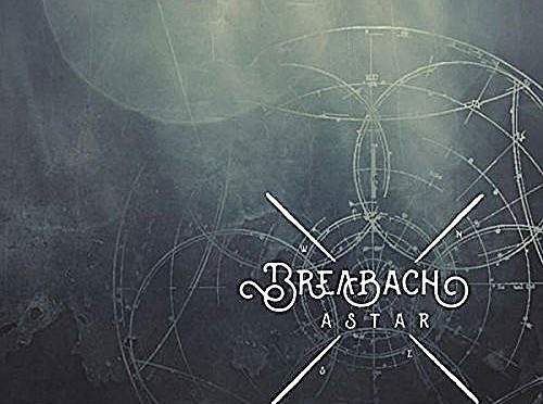 Breabach Releases Astar