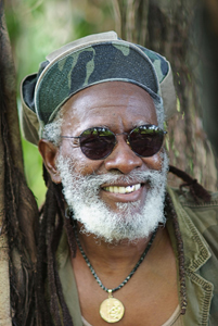 Burning Spear - Photo credit: Alexei Afonin