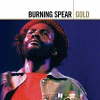 Burning Spear - Gold