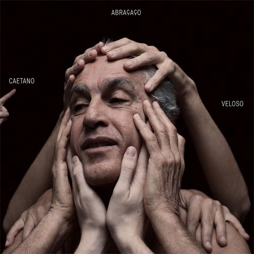 Caetano Veloso - Abraçaço (Nonesuch)
