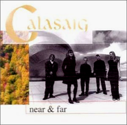 Calasaig - Near and Far