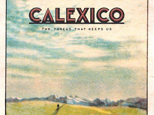 Calexico Takes a Slight Detour