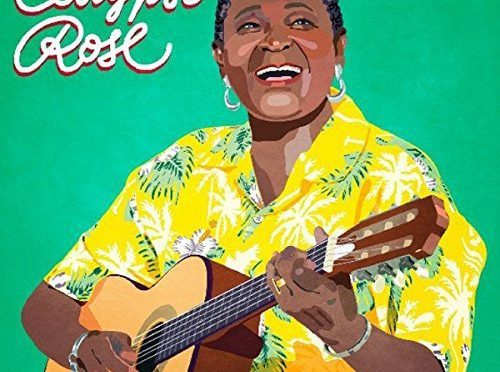 Calypso Rose Releases Far From Home Music Video