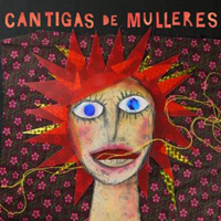 Various Artists Cantigas de Mulleres