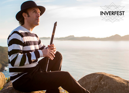 Madrid's Inverfest 2018 to Feature Flamenco and World Music