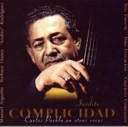 Carlos Puebla - Complicidad