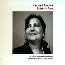 Carmen Linares - Raices y Alas