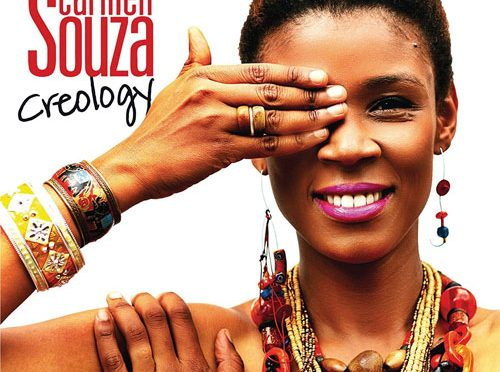 Carmen Souza's Transatlantic Vocal Brilliance