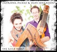 Catriona McKay and Olov Johansson - The Auld Harp