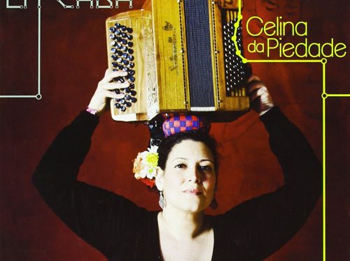 Contemporary Portuguese Folk Music from the Heart