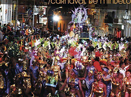 Joyful Carnival Songs by Cesaria Evora