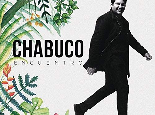 Interview with Vallenato Singer Chabuco about his Brazilian Album