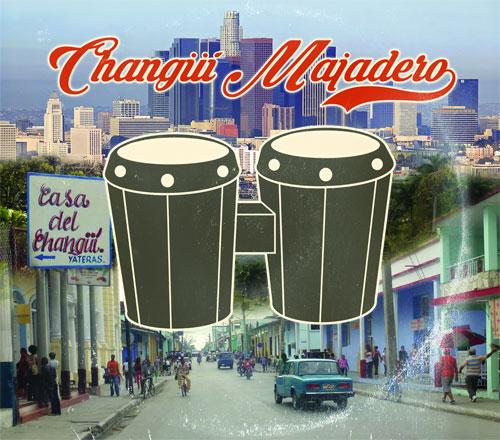 Changüí Majadero - Changüí Majadero