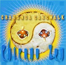 Charanga Cakewalk - Chicano Zen