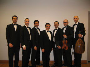 Chicago Classical Oriental Ensemble