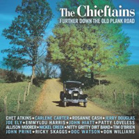 The Chieftains Go Further Down the Old Plank Road