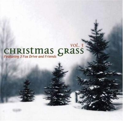 Christmas Grass 3