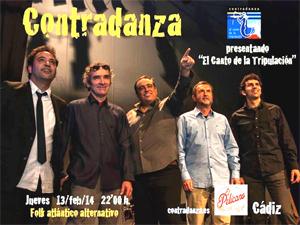 Contradanza-Cadiz