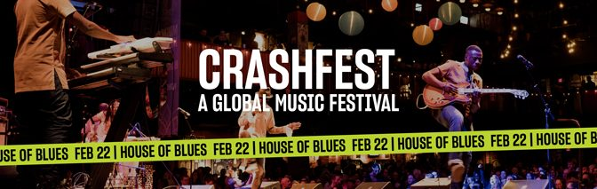 Boston Home Show 2020.Crashfest Boston S World Music Festival Announces 2020