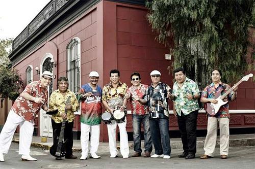Cumbia All Stars (Peru)