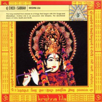 DJ Cheb i Sabbah  - Krishna Lila