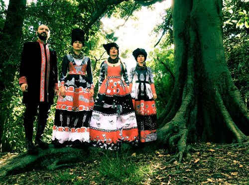 Vancouver Folk Music Festival Reveals 2018 Lineup