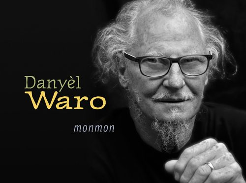 Danyèl Waro's monmon at the Top of the July 2017 Transglobal World Music Chart