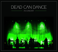 Dead Can Dance - In Concert Dead Can Dance
