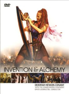 Deborah Henson-Conant- - Invention & Alchemy CD