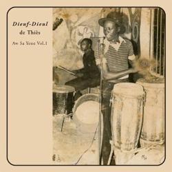Dieuf-Dieul de Thiès -  Aw Sa Yone Vol.1