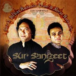 Ustad Dildar Hussain Khan and Abrar Hussain - Sur Sangeet