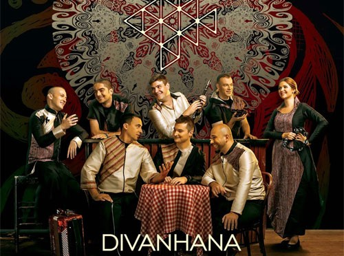 Delightfully Incandescent Divanhana