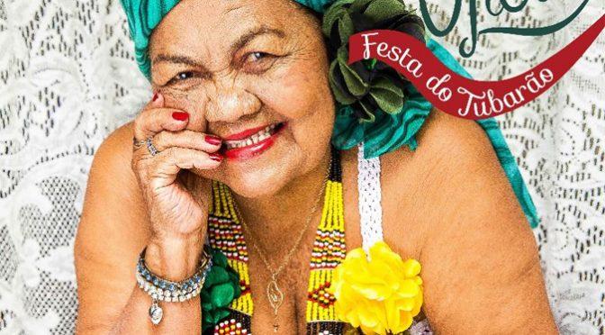Dona Onete Releases Festa do Tubarão Video Shot in the Amazon