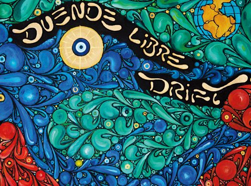 Duende Libre's Global Osmosis
