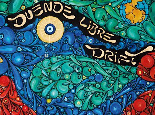 Duende Libre's Global Osmosis