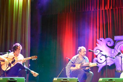 Mongolian music | World Music Central org