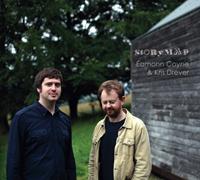 Éamonn Coyne & Kris Drever - Storymap