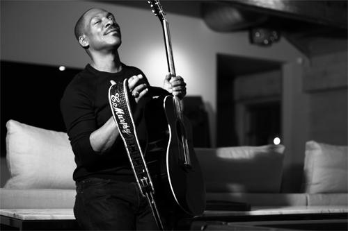 Eddie Murphy - Photo by Willie Toledo