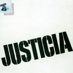 Eddie Palmieri - Justice