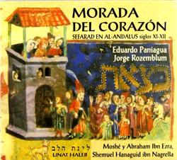 Eduardo Paniagua - Morada Del Corazón (The Heart's Abode)
