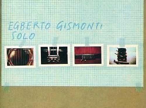 L&T: Egberto Gismonti
