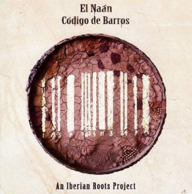 El Naan -  Codigo de Barros- An Iberian Roots Project