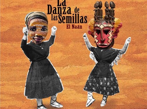 La Danza de Las Semillas, Best World Music Album in May 2018