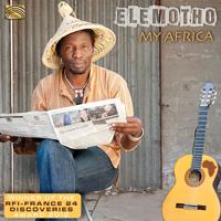 Elemotho R. G. Mosimane - My Africa