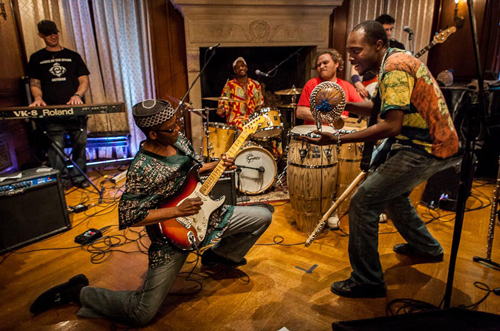 Afrobeat | World Music Central org