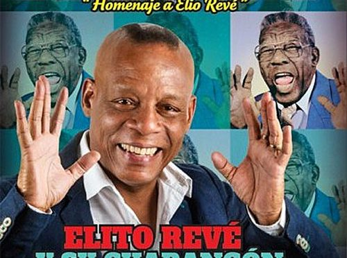 La salsa tiene mi son by Elito Revé y su Charangón Wins the Cubadisco 2016 Grand Prize