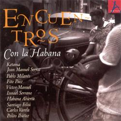 Encuentros con La Habana